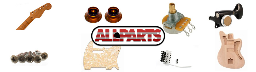 Accesorios y recambios All Parts
