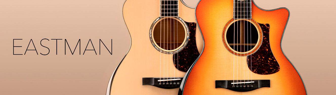Guitarras acústicas Eastman