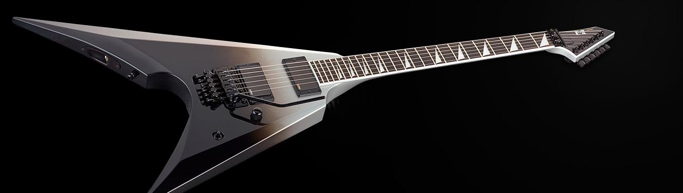 Guitarras eléctricas ESP