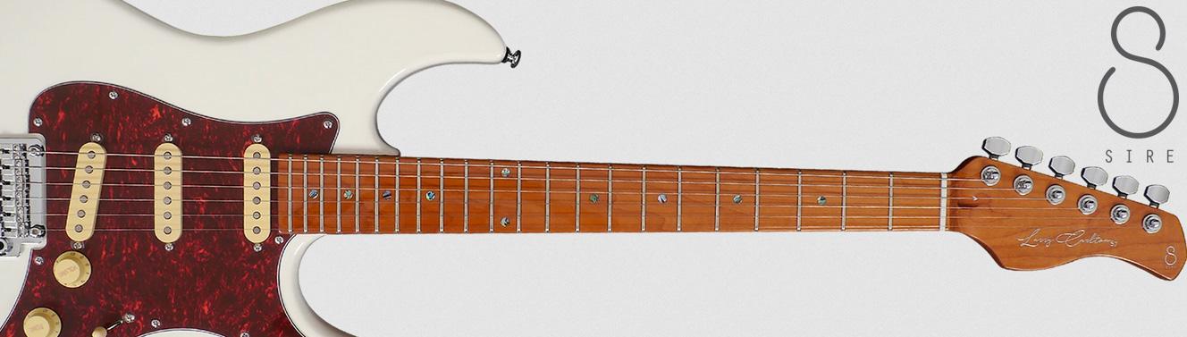 Guitarras Sire Larry Carlton