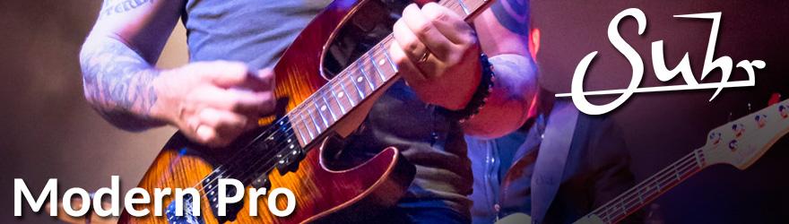 Guitarra eléctrica Suhr Modern Pro