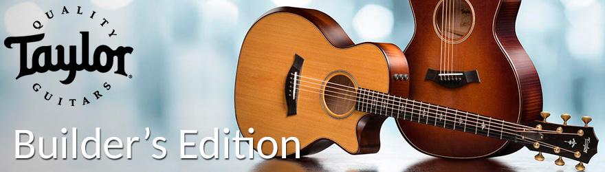 Guitarra acústica Taylor 614ce Builders Edition