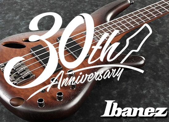 IBANEZ SR30TH4 NNF