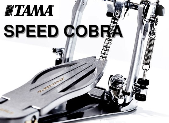 TAMA SPEED COBRA